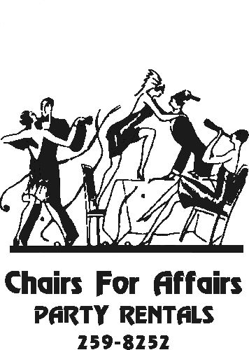Chairs for Affairs Party Rentals in Melbourne, FL - - Kurt ...
